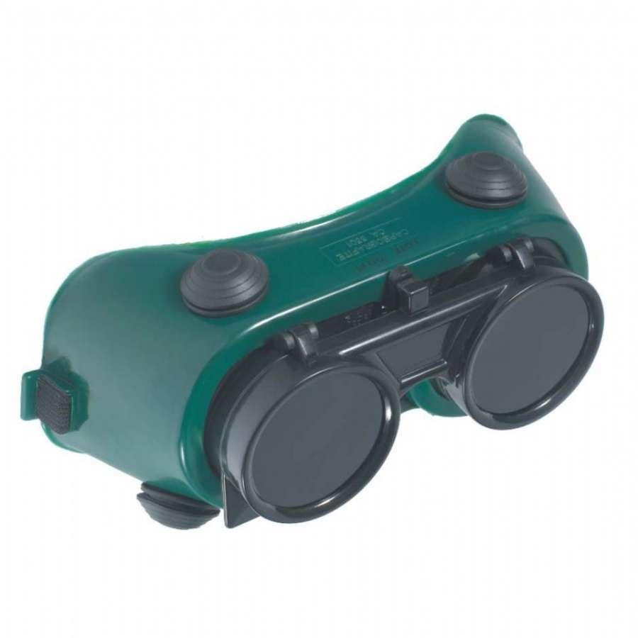 CONSTHANTYS EPIs- Proteção Para os Olhos- Óculos de Solda CG 250 358cc52442
